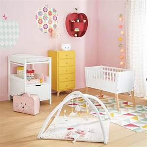 idee deco chambre fille blog deco clem around the corner With idee deco chambre bebe fille