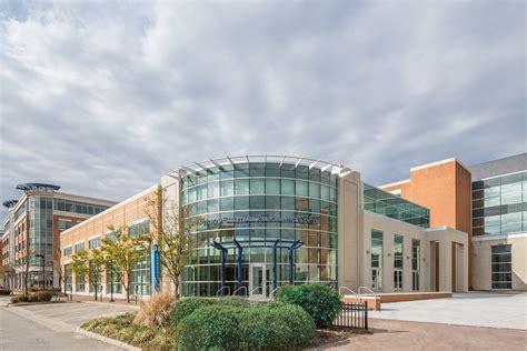 ODU Basketball Performance Center - Clark Nexsen