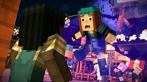 Minecraft Story Mode Season 2 In Arrivo GamingParkit