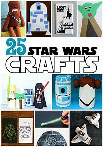 Star Wars Diy : best 25 star wars crafts ideas on pinterest jack wills eid gifts birthday star and 9th ~ Orissabook.com Haus und Dekorationen