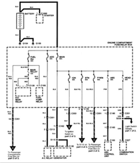 1999 Kium Sportage Wiring Schematic by Solved I Need A Diagram For The Fuse Box Of A