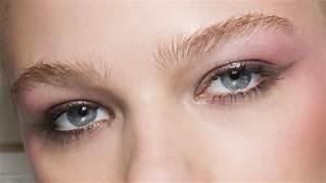 Quel Fard A Paupiere Pour Yeux Marron : ombre paupire yeux marrons maquillage yeux marron ide femme yeux maquills with ombre paupire ~ Melissatoandfro.com Idées de Décoration
