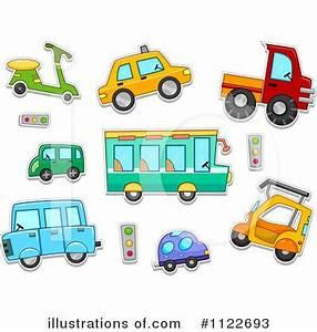 Image Gallery land transportation clip art