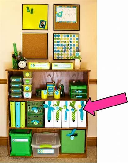 Classroom Organization Grade Decor Magazine Organized Ten