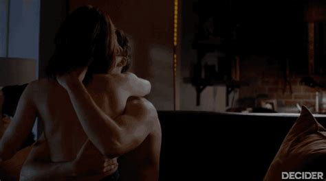 """10 Sexiest """"sfw"""" Tv Moments Of The Year The Dirtiest"""
