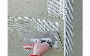 Fassade Verputzen Mit Gewebe : treillis de fibre de verre pour isolation thermique par l ~ Lizthompson.info Haus und Dekorationen