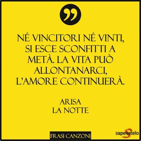 Le Più Frasi Di Vasco by Le Frasi Pi 249 Delle Canzoni Di Tutti I Tempi Sapevatelo