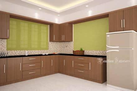 Kitchen design ideas, inspiration & images   homify