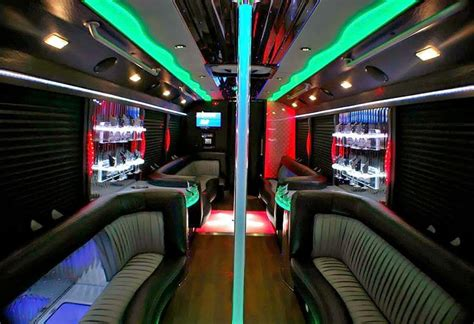 party bus prom prom limo party bus rentals with prices reviews