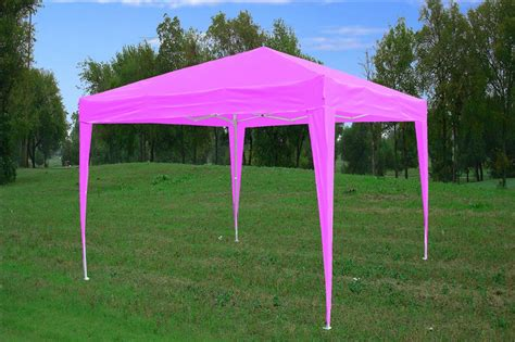 canopy pop up tent 10 x 10 easy pop up tent canopy