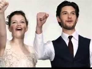 Ben Barnes and Georgie Henley - YouTube