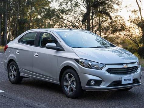 Chevrolet Prisma 2020 Preço by Novo Prisma 2020 Pre 231 O Ficha T 233 Cnica Consumo Mudan 231 As