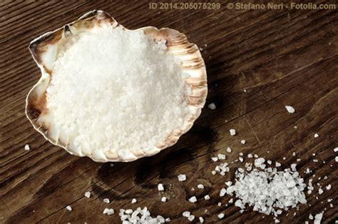 alimenti consigliati per ipotiroidismo sale iodato propriet 224 ed effetti benefici