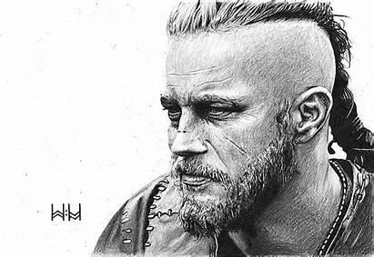 Ragnar Lothbrok Wallpapers Backgrounds