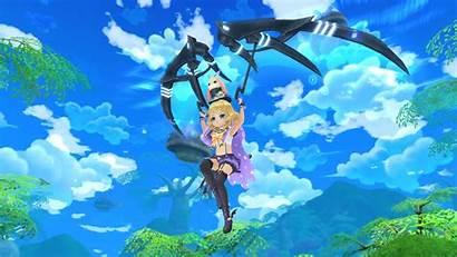 Saga Twin Screenshots