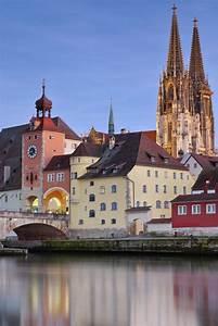 Regensburg Deutschland Interessante Orte : die besten 25 regensburg ideen auf pinterest deutschland deutschland reise und reise ~ Eleganceandgraceweddings.com Haus und Dekorationen