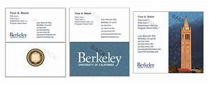 Uc print storefront business cards and stationery for Uc berkeley business cards