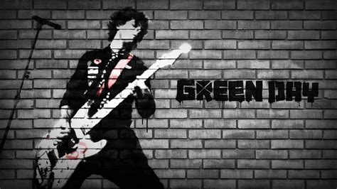 Green Day Wallpapers Hd Download