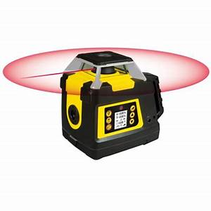 Niveau Laser Pas Cher : niveau laser rotatif rl hgw double pente 1 77439 stanley ~ Nature-et-papiers.com Idées de Décoration
