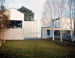 David Chipperfield Architects – Private house in Richmond