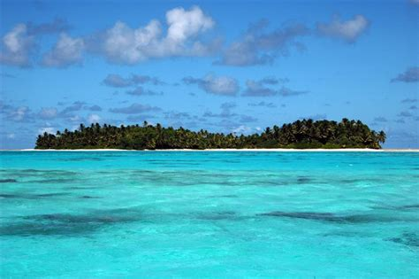 Tuvalu Island - T2XG - News - Information