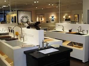 Majestic bath kitchen bath showroom tour charlotte nc for Kitchen and bath showrooms