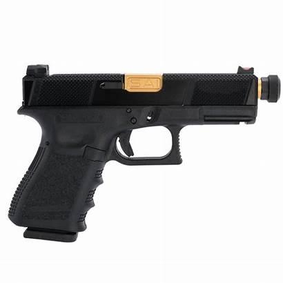 Glock Force Elite Arms Emg Licensed Salient
