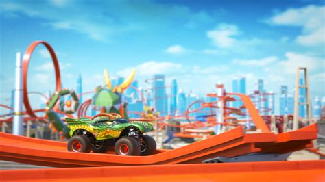 hot wheels clockwork vfx