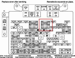 2013 Chevy Silverado Fuse Box Diagram  Harness  Auto Wiring Diagram