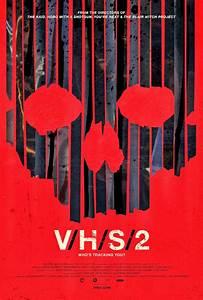 Review – V/H/S 2 | Maria's Movie Reviews