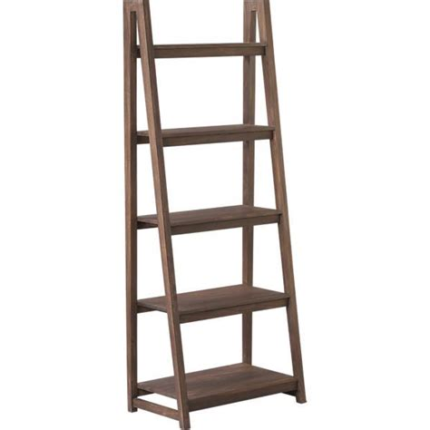 Target Ladder Bookcase by Pin By Decor Look Alikes On Crate And Barrel Look Alikes