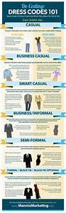 Dress For Success   Dress Codes Demystified