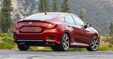2021 Honda Civic sedan starts at $22,005 | The Torque Report