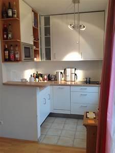 Kleine Küchenzeile Ikea : kleine k che wieder fein ~ Michelbontemps.com Haus und Dekorationen