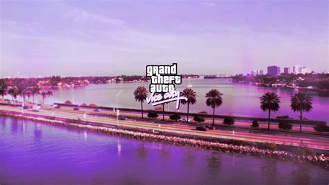 gta vice city wallpapers wallpaper cave