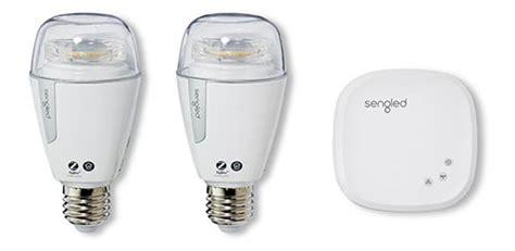 magenta smarthome integriert sengled lampen cloudmatic