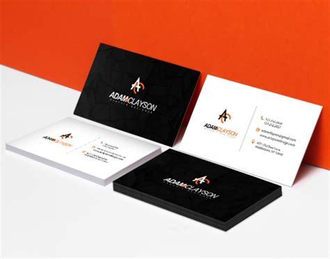 professional business card design  kabeermayar
