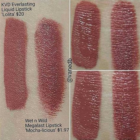amazing dupes expensive makeup page stayglam