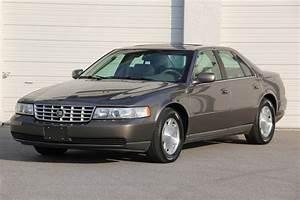 2000 Cadillac Seville Sls For Sale