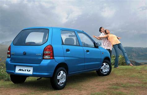 Maruti Suzuki Alto - Car Pictures, Images – GaddiDekho.com