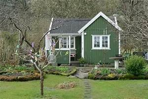 Gartenhaus Im Schwedenstil : gartenhaus im schwedenstil ein m rchenhafter platz in ihrem garten ~ Markanthonyermac.com Haus und Dekorationen