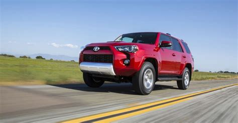 Find the best toyota 4runner for sale near you. 2018 Toyota 4Runner Release date Price Design Specs Engine