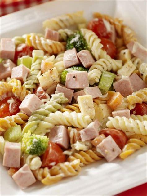 recette de salade froide avec des pates 28 images salade de pates au poulet salade de p 226