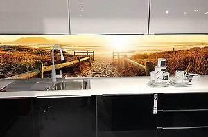 Motive Für Küchenrückwand : details zu fliesenspiegel k chenr ckwand nischenverkleidung perfekt f r jede k che ~ Sanjose-hotels-ca.com Haus und Dekorationen