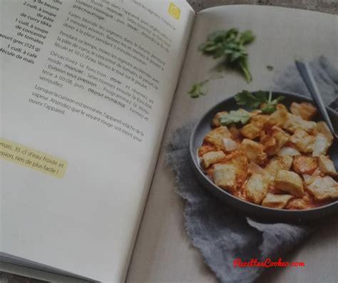 cuisiner le li钁re notre avis sur le livre cuisiner au cuiseur