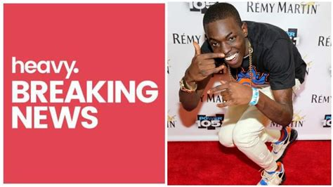 Is Bobby Shmurda Free? Instagram Post Leads to Rumors He ...