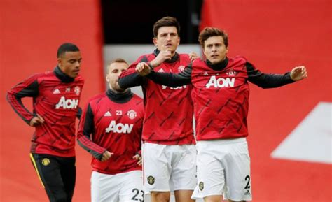 Manchester United Predicted Line Up vs Everton: Starting 11!