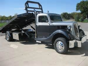 Flatbed Pickup Beds by Weird Stuff Wednesday Two Engines Mlb Truck