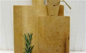 Four Thrift Shop Cutting Board Makeovers Hometalk