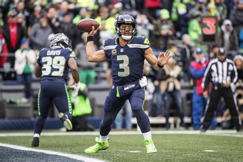 analysis seahawks pro bowl selections show  team
